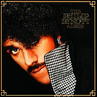 Phil Lynott - The Philip Lynott Album