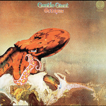 Gentle Giant - Octopus