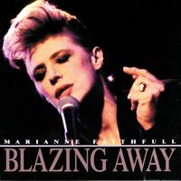 Marianne Faithfull - Blazing Away