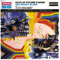 The Moody Blues - Days Of Future Passed (Digitally Remastered)