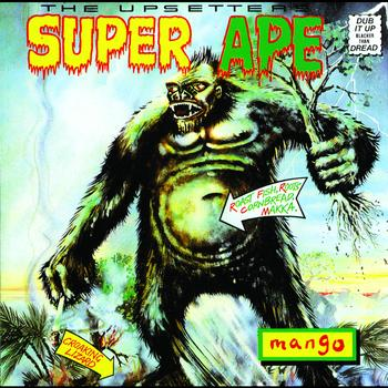 "The Upsetters / Lee ""Scratch"" Perry - Super Ape"