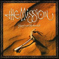The Mission - Grains Of Sand