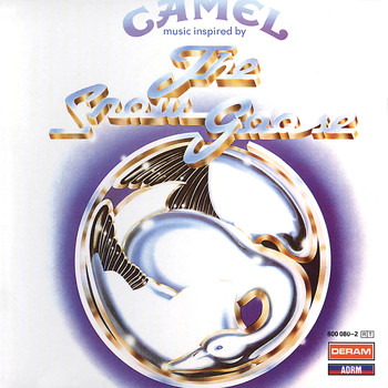 Camel - The Snow Goose (Remastered)
