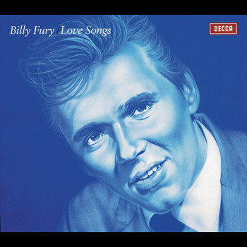 Billy Fury - Love Songs