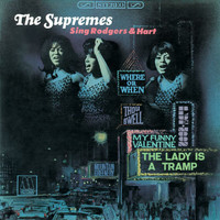 The Supremes - The Supremes Sing Rodgers & Hart: The Complete Recordings