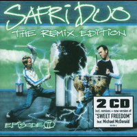 Safri Duo - The Remix Edition - Episode II