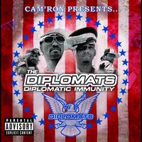 The Diplomats - Cam'Ron Presents The Diplomats - Diplomatic Immunity