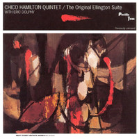 Chico Hamilton Quintet - The Original Ellington Suite