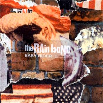 The Rain Band - Easy Rider