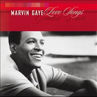 Marvin Gaye - Love Songs: Greatest Duets