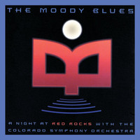 The Moody Blues - A Night At Red Rocks With The Colorado Symphony Orchestra