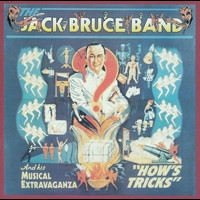 Jack Bruce - How's Tricks (Remastered With Bonus Tracks)