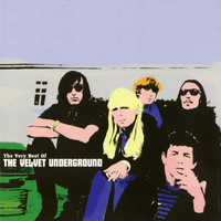 The Velvet Underground - The Very Best Of The Velvet Underground