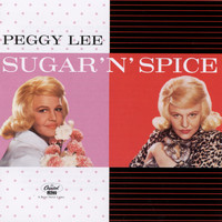 Peggy Lee - Sugar 'N' Spice