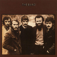 The Band - The Band (Expanded Edition)