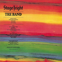 The Band - Stage Fright (Expanded Edition)