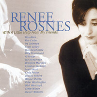 Renee Rosnes - With A Little Help From My Friends