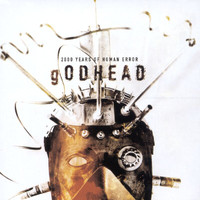 Godhead - 2000 Years Of Human Error
