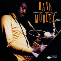 Hank Mobley - Straight No Filter (Limited Edition) (Connoisseur CD Series)