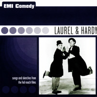 Laurel & Hardy - EMI Comedy