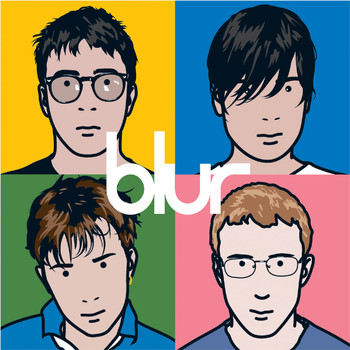 Blur - Blur: The Best Of