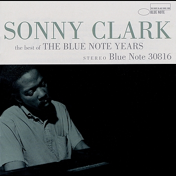 Sonny Clark - The Best Of The Blue Note Years