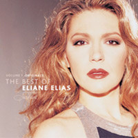 Eliane Elias - Volume 1 Originals: The Best Of Eliane Elias