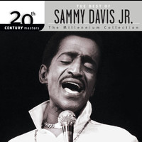 Sammy Davis Jr. - 20th Century Masters: The Millennium Collection: Best Of Sammy Davis Jr.