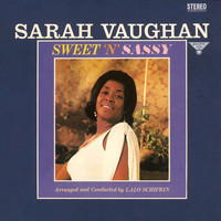 Sarah Vaughan - Sweet And Sassy