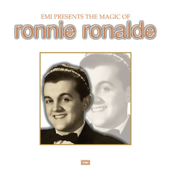 RONNIE RONALDE - The Magic Of Ronnie Ronalde