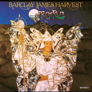 Barclay James Harvest - Octoberon (Remastered With Bonus Tracks)