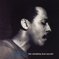 Bud Powell - The Amazing Bud Powell: Vol. 2 (The Rudy Van Gelder Edition)