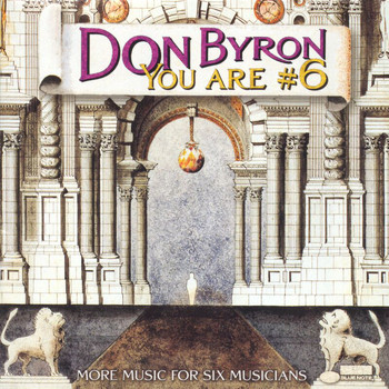 Don Byron - You Are #6