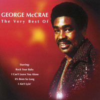 George McCrae - The Very Best Of George McCrae