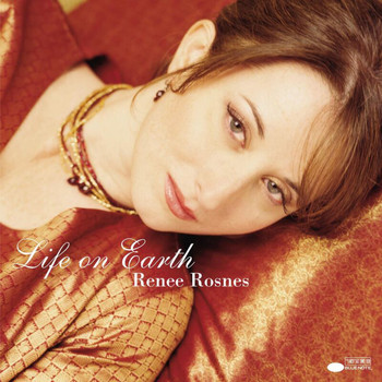 Renee Rosnes - Life On Earth