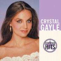 Crystal Gayle - Certified Hits