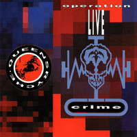 Queensrÿche - Operation: LIVEcrime