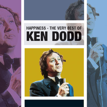 Ken Dodd - Happiness - Very Best Of Ken Dodd