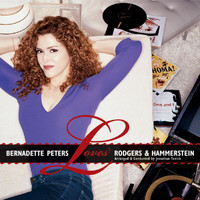 Bernadette Peters - Bernadette Peters Loves Rodgers And Hammerstein