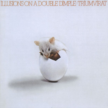Triumvirat - Illusions On A Double Dimple