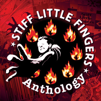 Stiff Little Fingers - Anthology (Explicit)