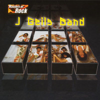 The J. Geils Band - Masters Of Rock