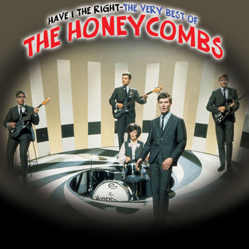 The Honeycombs - Have I The Right - The Very Best Of The Honeycombs