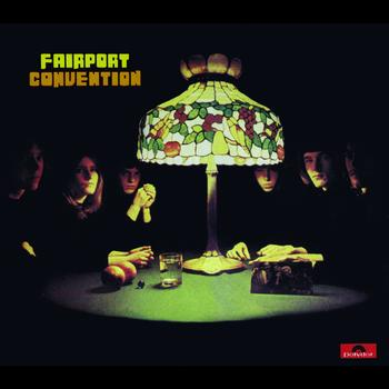 Fairport Convention - Fairport Convention (Bonus Track Edition)