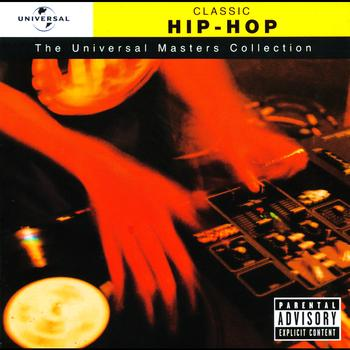 Various Artists - Hip Hop - Universal Masters