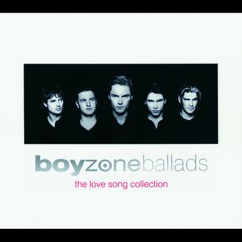 Boyzone - Ballads The Love Song Collection