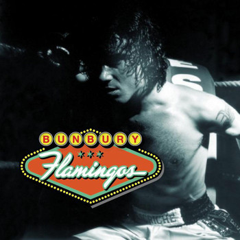 Bunbury - Flamingos
