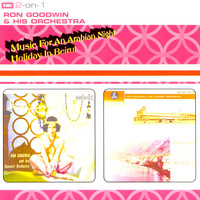 Ron Goodwin & His Concert Orchestra - Music For An Arabian Night/Holiday In Beirut