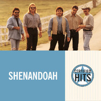 Shenandoah - Certified Hits