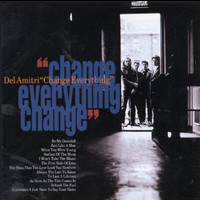 Del Amitri - Change Everything